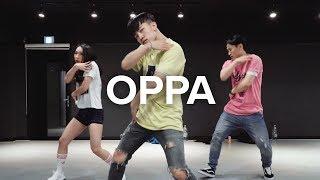 download lagu Oppa - Yunb Ft. Reddy & Paloalto / Jinwoo gratis