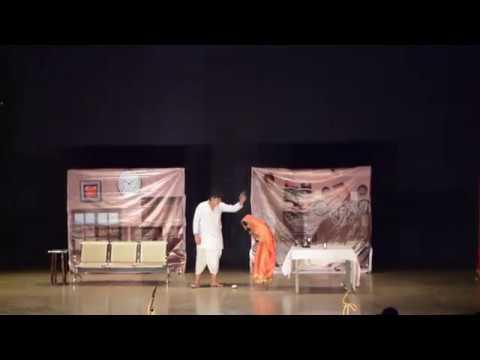 Munshi Itwarilal Aur Baanjh Bahu | LLR Hall | Bronze Position | Open IIT Dramatics 2017