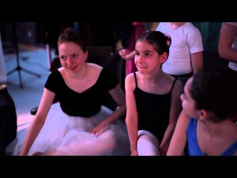 Central Pennsylvania Youth Ballet - Living in the World of Ballet
