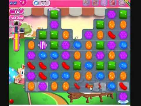 How Do I Beat Level 39 Candy Crush | Info Tech Plus