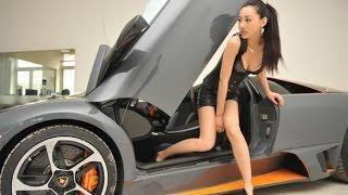 """LAMBORGHINI GOLD DIGGER PRANK !!!  - """"Best Supercar Pranks Compilation"""""""