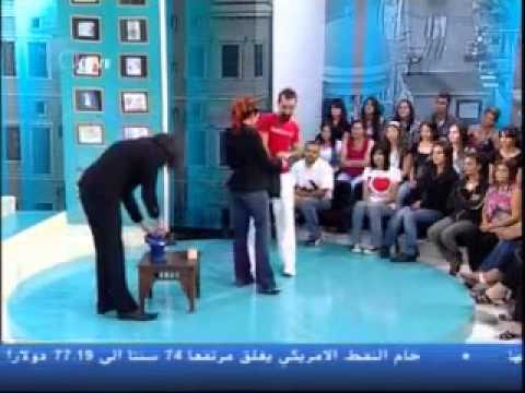 احمد البايض خدعه الدريل