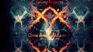 ALPHASTATE - Before The Soul Departs (Lyric Video)