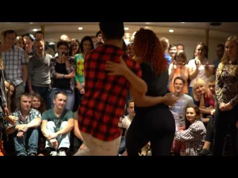 00018 RZCC 2016 BP Samba Show ~ video by Zouk Soul