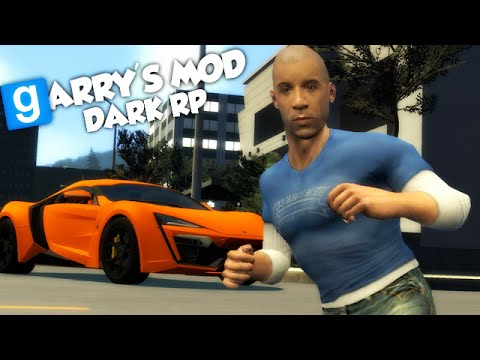 fast furious 8 budget r duit gmod dark rp fun. Black Bedroom Furniture Sets. Home Design Ideas
