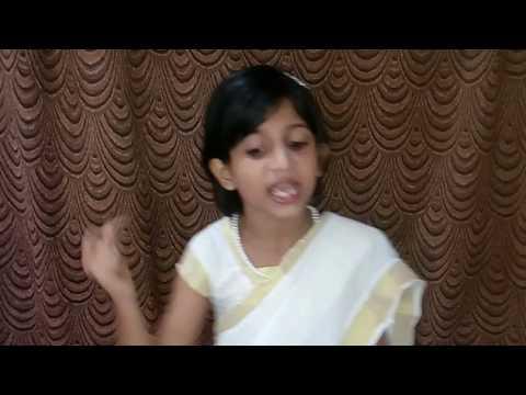 Ini Varunnoru Thalamurakku Ivide Vaasam Sadhyamo  - By Ain hidhu