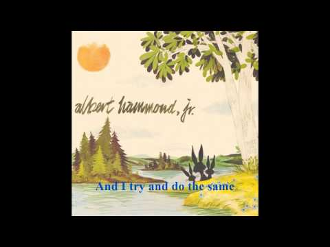 Albert Hammond - Blue Skies