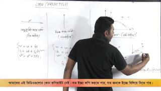 01. General Discussion of Projectile | প্রাসের সাধারণ আলোচনা | OnnoRokom Pathshala