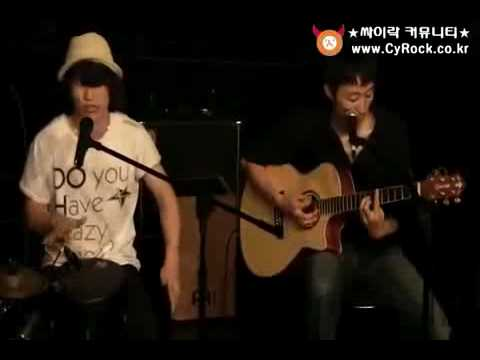 Superstar K  's Jo Moon-Geun . .Again Again & Hate U Cover