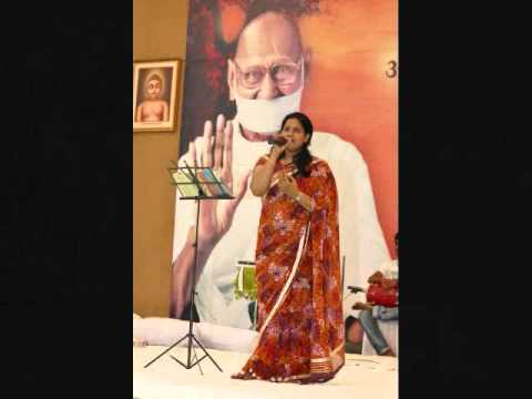 Terapanth Song - Gurudev Mumbai Padharo video