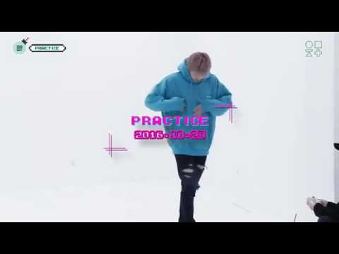BTS 3rd Muster practice ENG SUB FULL