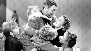 John Landis on IT'S A WONDERFUL LIFE