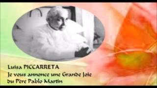 Luisa PICCARRETA: Le don de la D.V. établit dans l'âme la vraie présence de JESUS 18/38