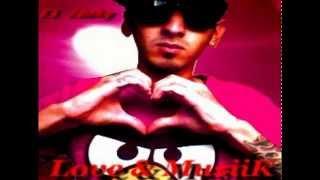 Te Doy Graciaz - El Zmoky (Love & MusiiK) (2012)