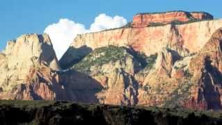 Trek Travel Utah Bike Tours