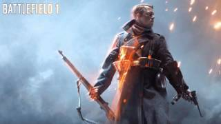 OST Battlefield 1 - Main Theme (Alpha Version)
