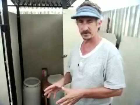 Compost Sanitation in Post Earthquake Haiti