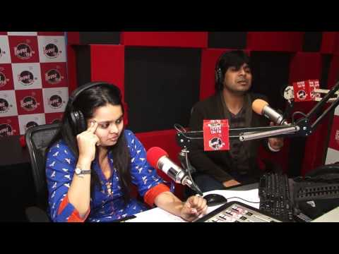 Sun Raha Hai Na Tu   Unplugged   Ankit Tiwari   Fever 104 FM