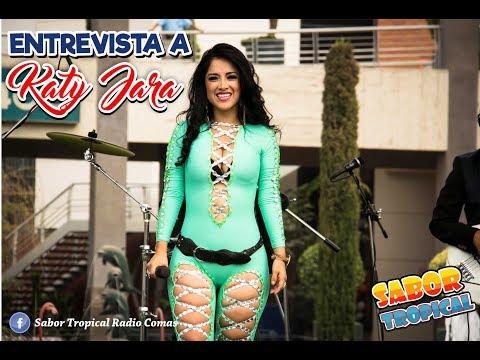Entrevista A Katy Jara / Sabor Tropical
