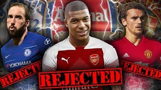 10 Players Who REJECTED The Premier League!