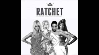 Watch Beyonce Ratchet (Ft. Lady Gaga) video