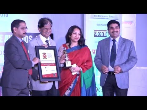 National Education Excellence Awards, 2016 - Institute of Technology & Management, Meerut