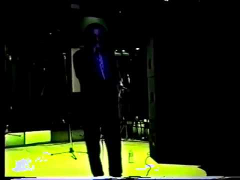 Григорий Лепс - Гололёд (Live, 1997 , rare)
