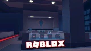 HOW TO ROB THE NEW JEWELRY STORE IN ROBLOX JAILBRE