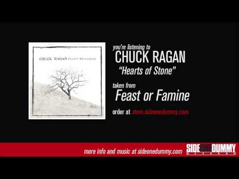 Chuck Ragan - Hearts Of Stone