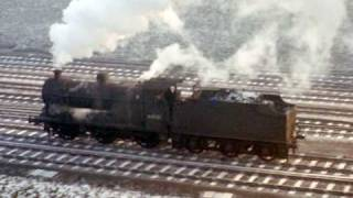 UK Steam in the 1960s (2)