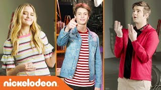 Thank YOU for 3M Subscribers from Jace Norman, JoJo Siwa, Lizzy Greene & More 🎉 | Nick