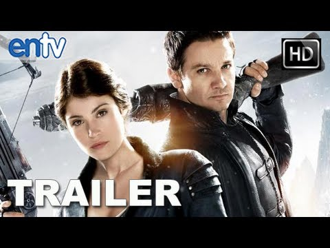 Hansel and Gretel Witch Hunters - Official Red Band Trailer [HD]
