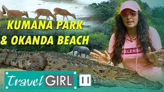 Travel Girl | Episode 11 | Kumana National Park & Muhudu Maha Viharaya - (2019-08-04) | ITN