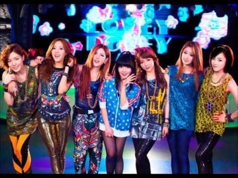 T-ara - Time To Love (japanese Ver.)(male) video