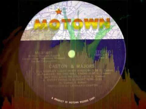 CHILD OF LOVE  -  Caston & Majors