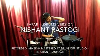 download lagu Safar- Jab Harry Met Sejal  Drums Version  gratis