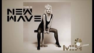 This is NEW WAVE - Mix Dj Ciberpop