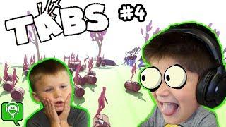 Pig vs Bear TABS PC Gaming HobbyKidsGameing