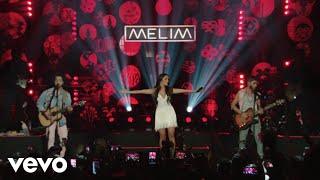Melim - Meu Abrigo (Ao Vivo)