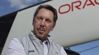 Oracle CEO: We're growing faster than any other scaled cloud company