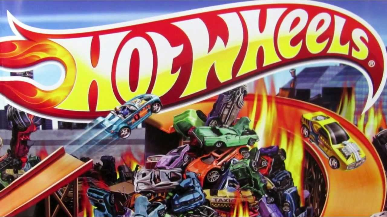 hot wheels power tower instructions