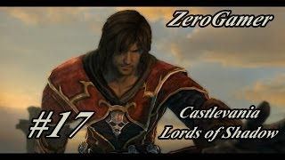 Castlevania Lords of Shadow Detonado Chapter 2-5 Agharta Parte 2