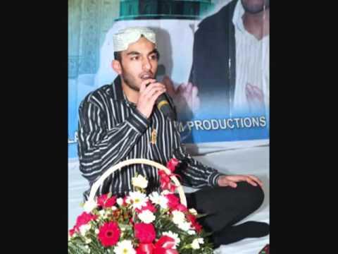 Naat Sarkar Ki Parta Hoon Mein Milad Raza Qadri With Lyrics - Youtube.flv video
