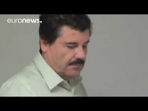 Mexico agrees extradition of drug boss 'El Chapo' Guzman to United States