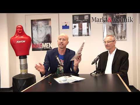 """Kick der Woche/Vol.4 """"uncut"""": Markt&Technik erklärt Markt und Technik"""