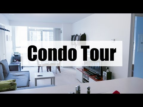 Condo Tech Tour - My Home Tech & Gear