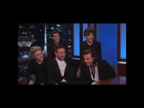 One Direction – Funny Moments [2014] Part 1
