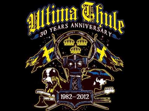 Ultima Thule - Vinklingar Och Svek Branded Banned