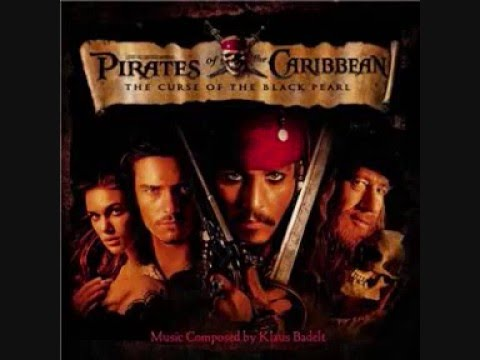 Pirates of the Caribbean: The ... is listed (or ranked) 50 on the list The Greatest Movie Themes