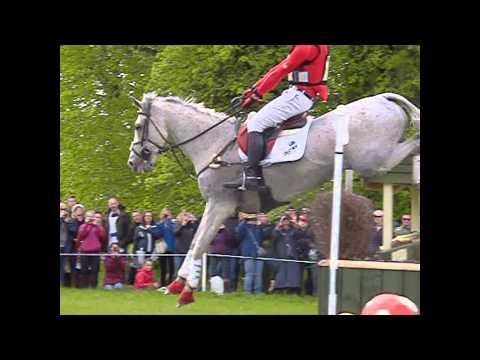 Badminton Horse Trials 2014 - Speed, Stamina and Stregth V 4